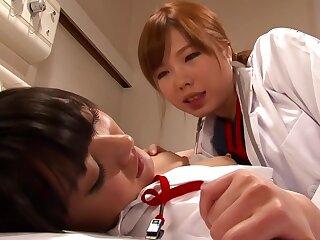 Cute Jap Lesbians