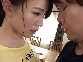 Rinne Toka - A Robust Workout Wife S Orgasmic Cowgirl Hunt for - TOKA RINNE
