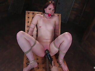 Bronte - Hard Sex